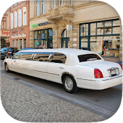Limo Driving 3D 1.02