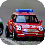 RC Police Car Driving 3D 1.00