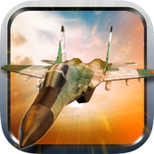 Airplane Flight Battle 3D 1.0