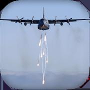 Airplane Gunship Simulator 3D 1.1