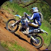 Motocross Offroad Bike Race 3D 1.0