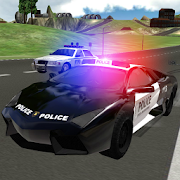 Police Super Car Driving 1.08