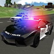 Police Super Car Driving 1.08