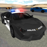 Police Car Driving Simi6 GamesSimulation