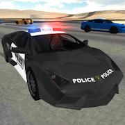Police Car Driving Sim 1.54