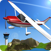 Airplane RC Flight Simulator 1.0