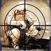 Sniper Shooter Assassin Siege