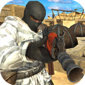 kill Gunner shot at war 1.1