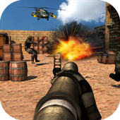 Modern Strike Counter Sniper 1.3