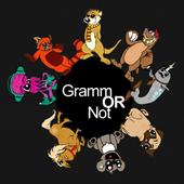 GrammOrNot 3.0
