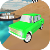 Lada Racing Simulator 1.2