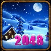 Crazy 2048 Puzzle 1