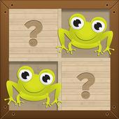 Mind game for kids - AnimalsAbuzzPuzzleEducation