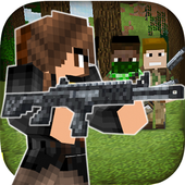 Survival Games - District1 FPS C18b