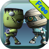 Halloween Fighter Free 2.5