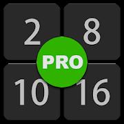 Numeral Systems Calculator PRO 2.0