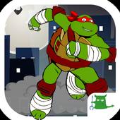 Ninja adventure:Turtle Legend 1.0.1