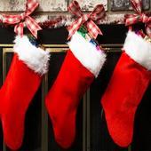 Christmas Socks wallpaper 1.0