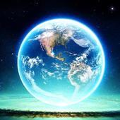 Earth Live wallpaper 1.0