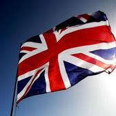 Flag of Great Britain 1.0