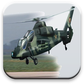 CHOP ATTACK  BATTLE HELICOPTER 1.4