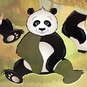 com.ibuzz.apk.puzzle4kidsForest icon