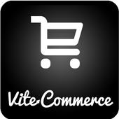 ViteCommerce UI option 1 0.0.1