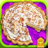 Ice Cream Pie Maker 1.1.1