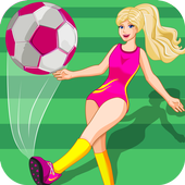 Amazing Gymnastics SoccerIce Cream Game StudioCasual