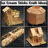 Ice Cream Sticks Craft Ideas 1.0