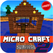 Miicro Craft: Building & Survival 0.1