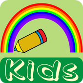 Rainbow Doodle for  Kids 1.05
