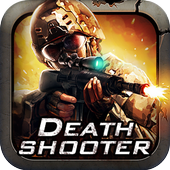 Death Shooter 3Dcounter strike & zomblie & monster shooter GAMESAction