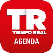 Agenda TiempoReal.Mx 1.1.0