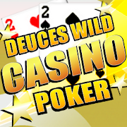 Deuces Wild Casino Poker 1.10