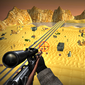 Modern Sniper Shooter 1.0