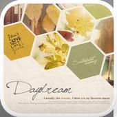 Daydream(autumn) go locker