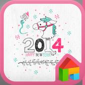 New 2014 dodol launcher theme 1.2
