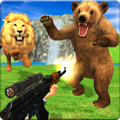 Deadly Forest Animal Shooting 1.1