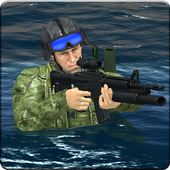 Navy Seal Commandos Battleground Special Ops Force 1.1