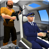 US Air Force Plane Hijack Rescue Commando Mission 1.2