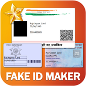 Fake ID Card Maker For India APK Download - Android