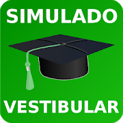 Simulado Vestibular 1.0