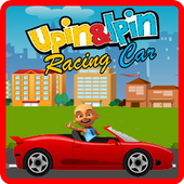 Upin Racing Car Ipin 1.0