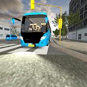 IDBS Simulator Bus Lintas Sumatera 3.0
