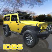 IDBS Offroad Simulator 1.5