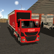 IDBS Truck Trailer 4.3