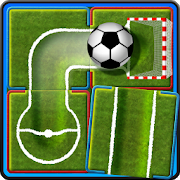 Roll Ball Soccer – Rolling Soccer Ball Puzzle 1.0.1
