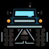 CRAZY MONSTER TRUCK 1.0