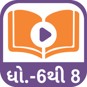 LiveTextBooks Standard 6 to 8 1.0.4